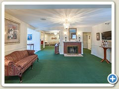 Doherty-Barile Fmaily Funeral Home - Reading, Massachusetts